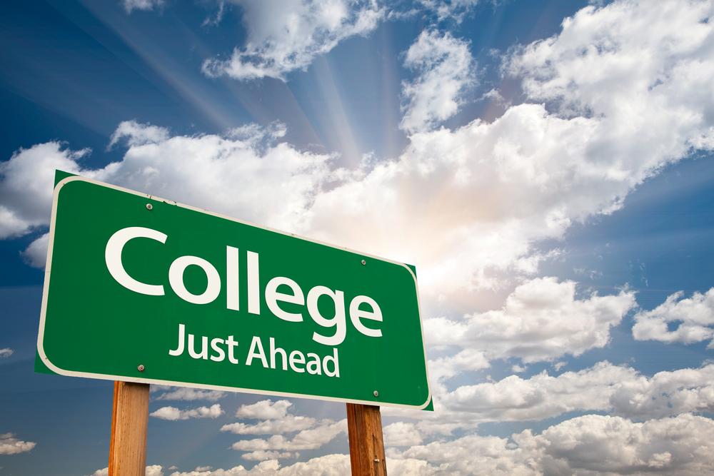 le college