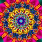 le kaleidoscope